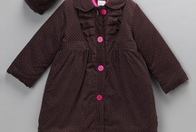 Kids' clothes / by Caroline Couture