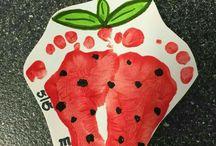 Theme: Fruit and Veg