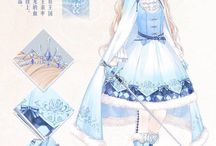☆彡 Anime Outfits ★彡