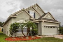 The Sunshine State / Find you next rental home in Tampa, Miami or Orlando!