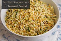 Salads / by Heather Hurd