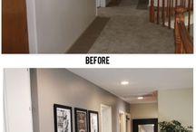 Home- Hallways