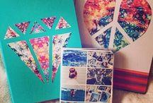 Cuadernos y carpetas