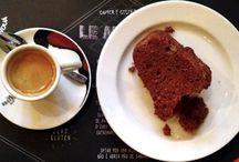 Café – Le Manjue