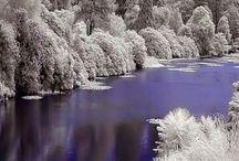 Gyönyörű helyek