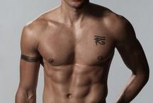 Jensen Ackles ~