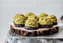 Matcha / Matcha Food - Pics and Recipe