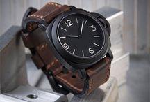 Men's Style - Watch & Bracelet
