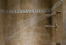 Showers / Installing the right shower or bath can make or break your bathroom remodel. Good thing these shower ideas are here to help!