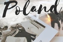 Poland / Best of Poland attractions, adventure, culture, food, and accommodations