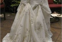 Gown Ideas / by Paige Tamburello