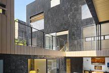 Architectuur appartementen