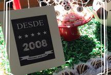 Festa futebol by Doce Encanto Design de Festas / Aniversário de 8 anos do Fernando, na Garibaldina.