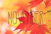 November 2017⭐️⭐️⭐️⭐️⭐️