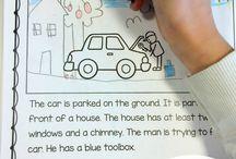 Ventearbeid for barneskolen