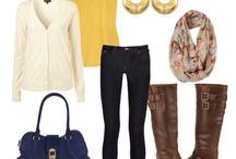 My Style / by Lauren Nelson