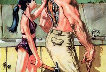 Tanino Liberatore & The Bloody Beetroots