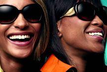 Spring/Summer 2015 Eyewear Campaigns / by SelectSpecs