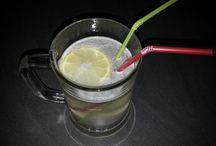 pití alkoholické i bez alkoholu