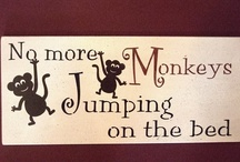 Sock Monkey Fun! / by Jennifer Willis