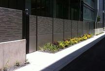 Fences, gates & doors