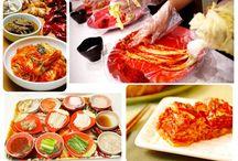 กิมจิแลนด์ Kimchi Land 김치