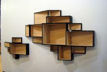 display : ideas