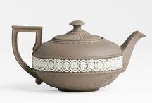 Tea Time 2 / by Myrna Rex