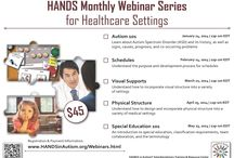 Medical Trainings / Check out the many trainings HANDS offers for medical professionals!