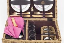 Canastas para pícnic