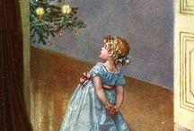 Weihnachten und Weihnachtsfreuden / Unsere Weihnachtsgrüße mit historischen Informationen und Tipps für ein unvergesslich schönes Weihnachtsfest