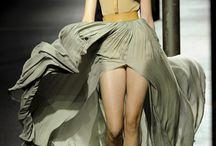 Fashion Must Go On