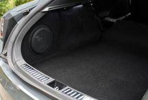 Teslarati.com - Review: NVX Custom tesla Model S Subwoofer System / http://www.teslarati.com/review-nvx-custom-tesla-model-s-subwoofer/