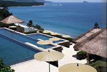 Hidden Resorts in Indonesia