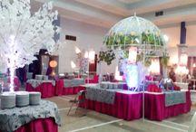 Berkah Catering - Wedding Catering at PU Binamarga SDA