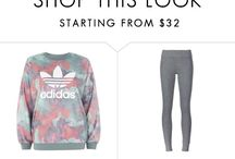 My stylistic choices / My Polyvore Finds