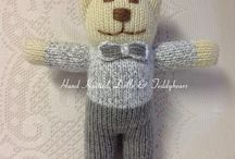Toys Charity Knitting