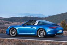 Porsche / by Seattle Auto Show - #seattleautoshow