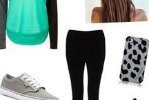 cloтнes / Clothes\shoes