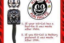 Kit Cat Fun Facts