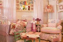 Dormitorios de niños