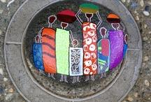 stones  - sassi