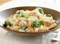 Premium Pasta Recipes