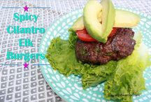 Burgers / Loads and loads of burgers.... All recipes and photographs on this website are our original work unless otherwise noted