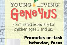 Young Living HEALTH
