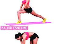 Egzersiz spor