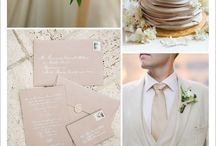 Neutral ideas for weddings