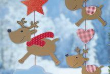 TÉLI Ovis ötletek, kreatív szösszenetek️❄️⛄☃️☃️ / Mikulás, Télapó, Karácsony, Karácsonyfa, Hóember, Hópihe, Rénszarvas, Pingvin, Jegesmedve, Jég, Korcsolya