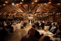 175 - October - Indoor Wedding and Reception