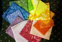 Rainbow Quilt Ideas
